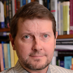 Randy Wadkins, Associate Professor of Chemistry & Biochemistry