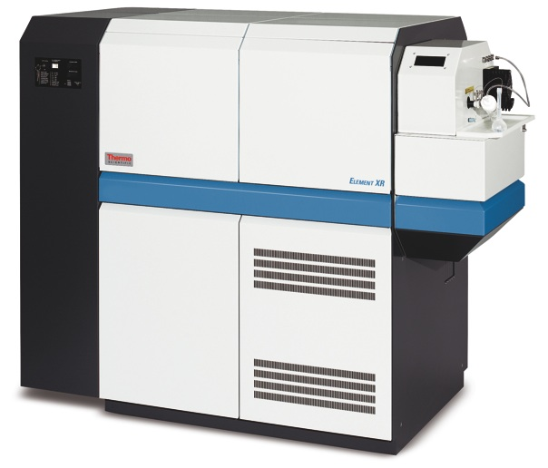 Inductively Coupled Plasma Mass Spectrometry (ICP-MS