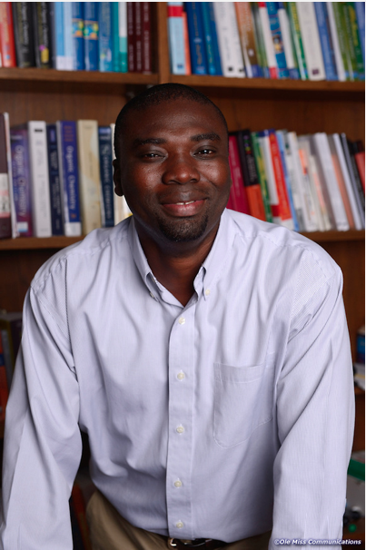 Safo Aboaku, Instructional Assistant Professor