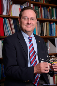 Walter Cleland, Associate Professor of Chemistry