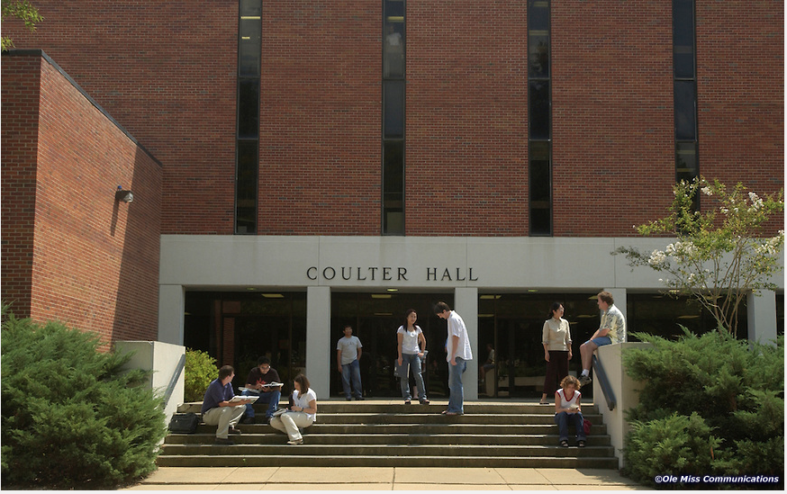 Coulter Hall