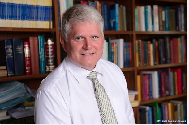 Steven Davis, Professor of Chemistry