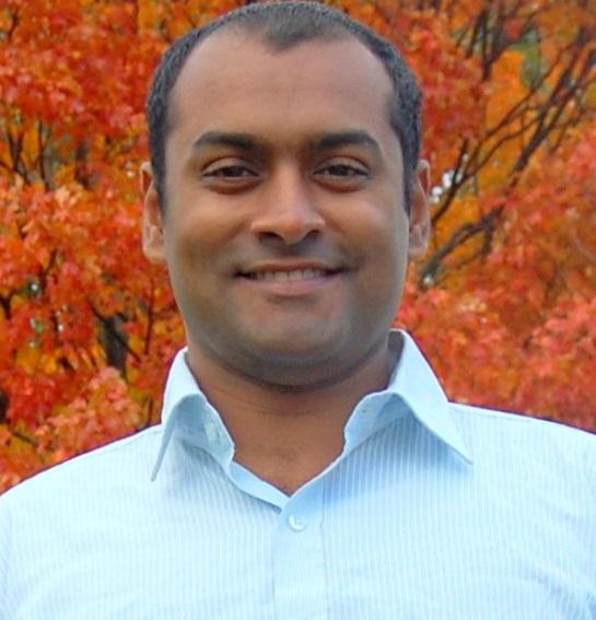 Dr. Saumen Chakraborty