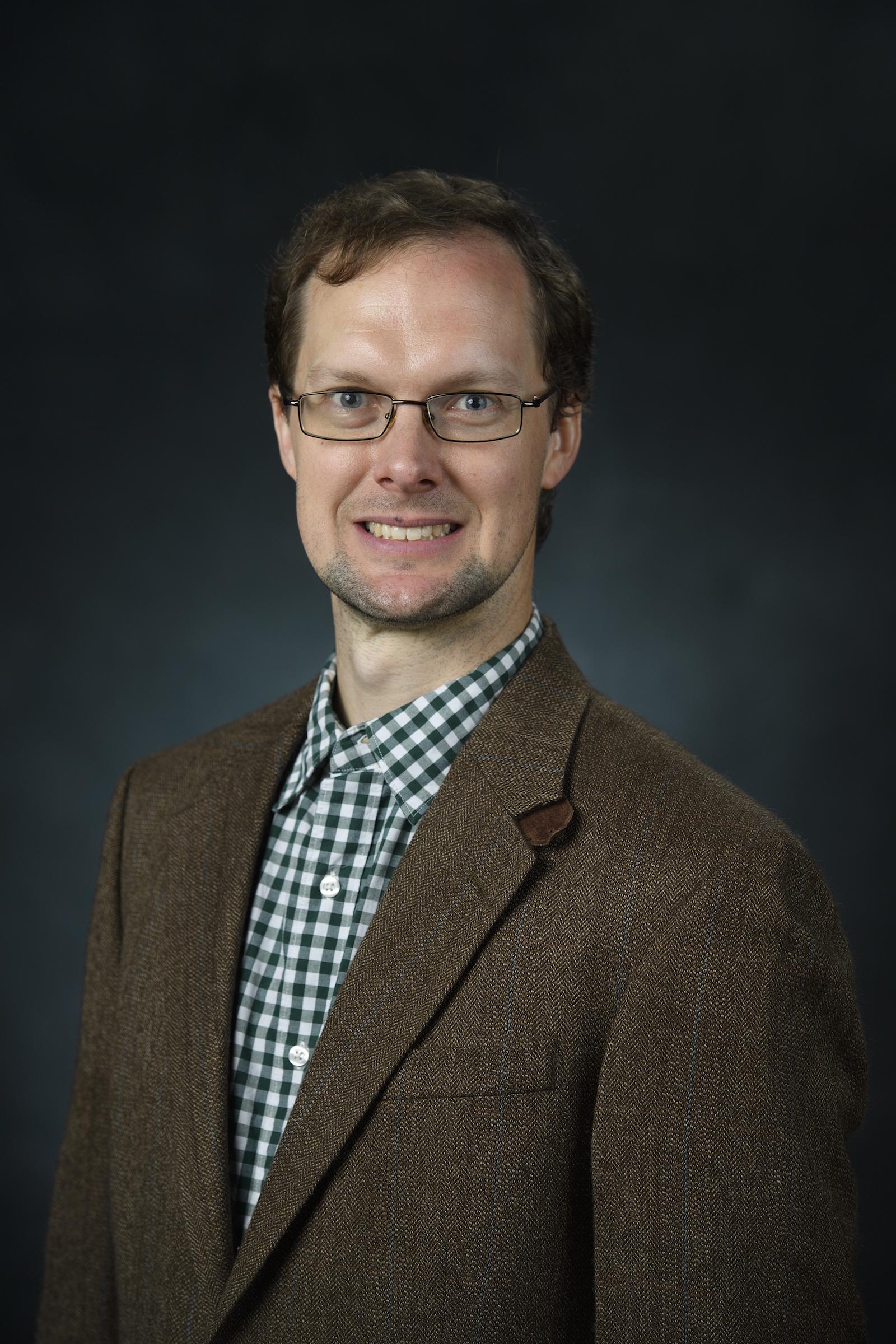 Ryan Fortenberry