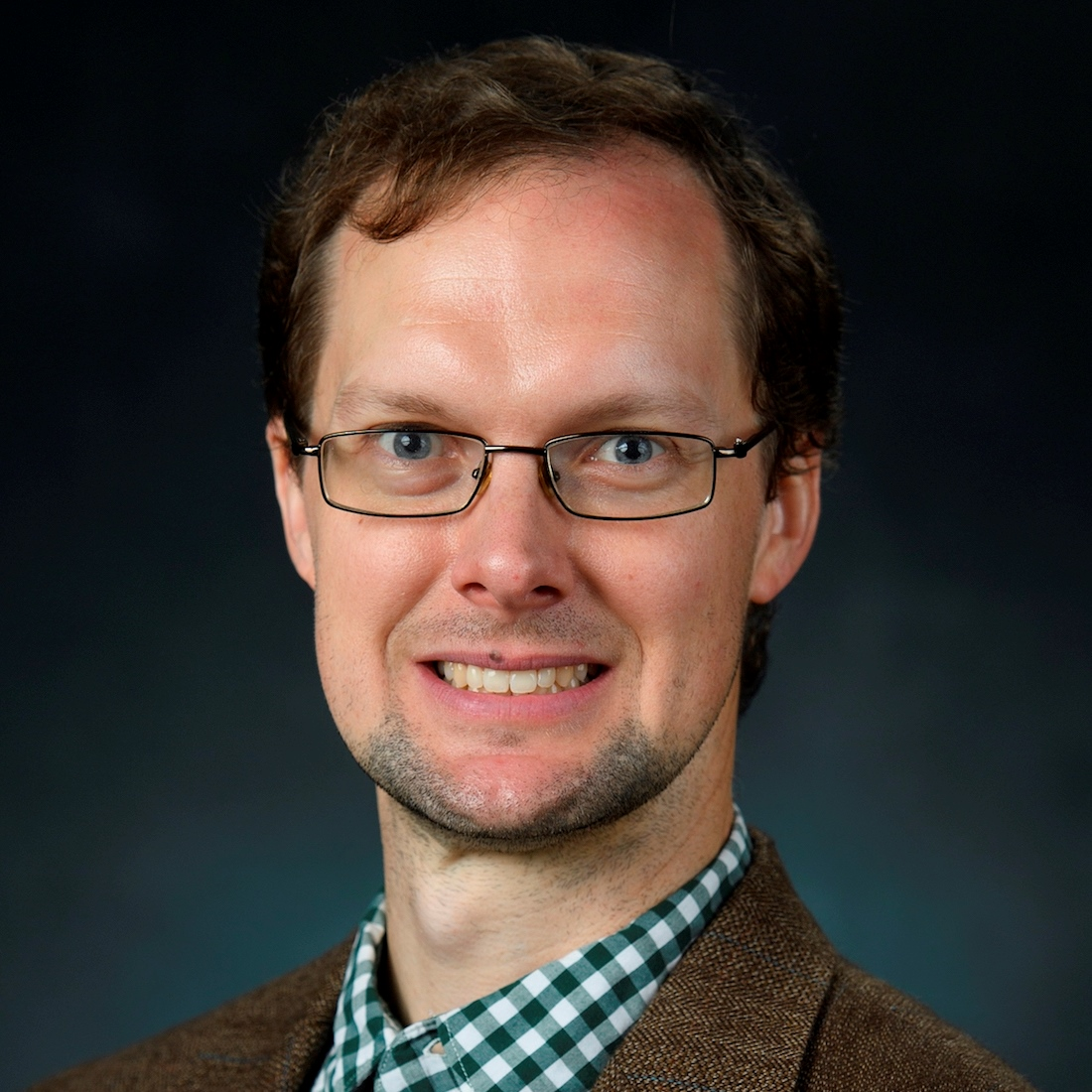 Ryan Fortenberry, Assistant Professor